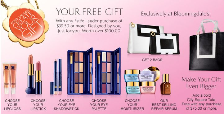 any $39.50 Estee Lauder