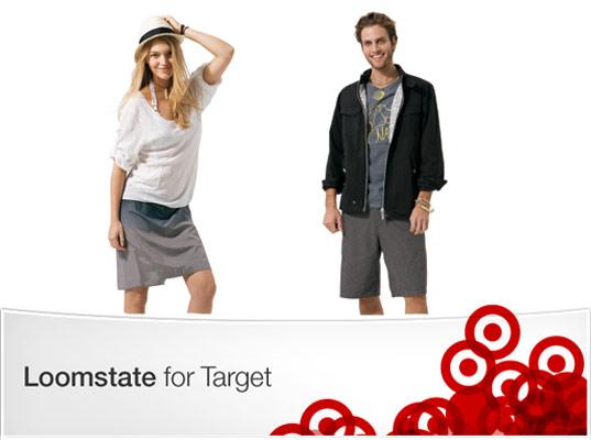 Target Fashion