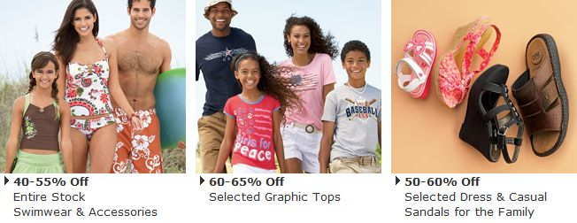 Daily Deal: Kohl's Coupon Extra 15-20% Off + Lowest Prices Of The